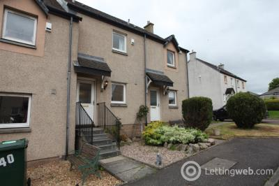 Property to rent in Limefield, Gilmerton, Edinburgh, EH17 8PF