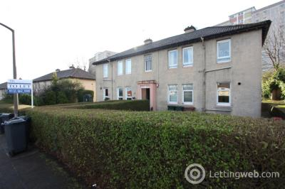 Property to rent in Sleigh Gardens, Craigentinny, Edinburgh, EH7 6EL