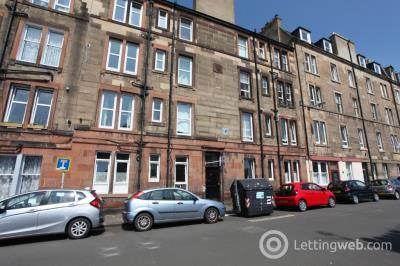 Property to rent in Rossie Place, Abbeyhill, Edinburgh, EH7 5SD