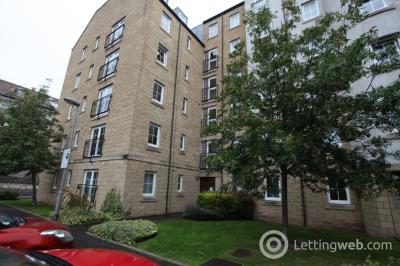 Property to rent in Giles Street, Leith, Edinburgh, EH6 6DA