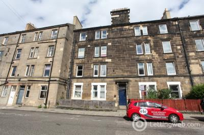 Property to rent in Robertson Avenue, Gorgie, Edinburgh, EH11 1QA