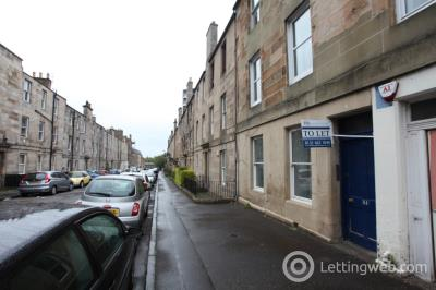 Property to rent in Prince Regent street  , Leith, Edinburgh, EH6 4AR