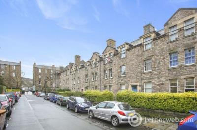 Property to rent in Gifford Park, Newington, Edinburgh, EH8 9NF