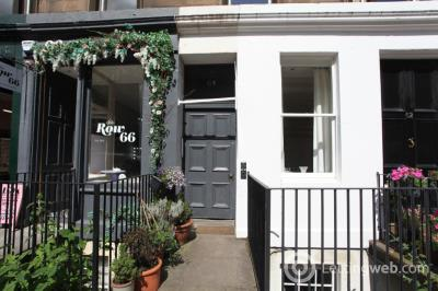 Property to rent in Henderson Row, Stockbridge, Edinburgh, EH3 5BJ