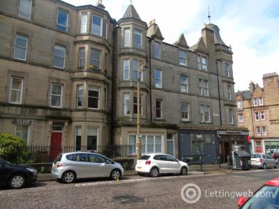 Property to rent in Polwarth Crescent, Polwarth, Edinburgh, EH11 1HR