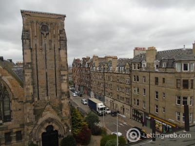 Property to rent in Viewforth Bed 1, Viewforth, Edinburgh, EH10 4LL