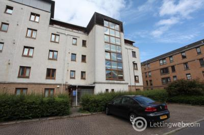 Property to rent in Northcote Street , Haymarket, Edinburgh, EH11 2HL