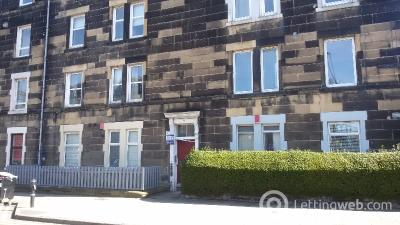 Property to rent in Robertson Avenue, Dalry, Edinburgh, EH11 1QA