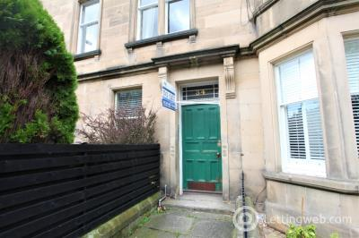 Property to rent in Strathearn Road, Marchmont, Edinburgh, EH9 2AB