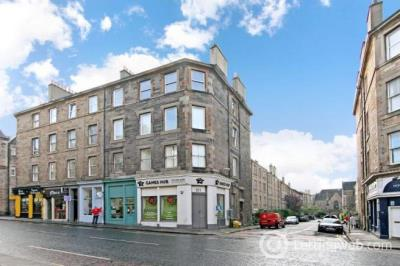 Property to rent in Glen Street, Tollcross, Edinburgh, EH3 9JD