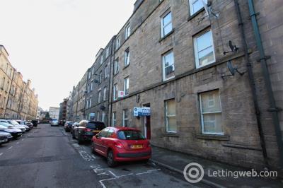 Property to rent in Murdoch Terrace, Fountainbridge, Edinburgh, EH11 1BE