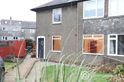 Property to rent in Broomside Terrace, Carrick Knowe, Edinburgh, EH12 7LZ