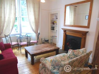 Property to rent in Meadow Place, Marchmont, Edinburgh, EH9 1JZ