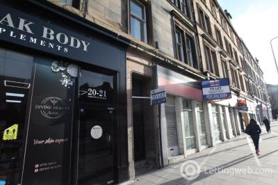 Property to rent in Crighton Place, Leith, Edinburgh, EH7 4NY