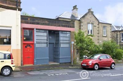 Property to rent in Viewforth Terrace, Viewforth, Edinburgh, EH10 4LJ