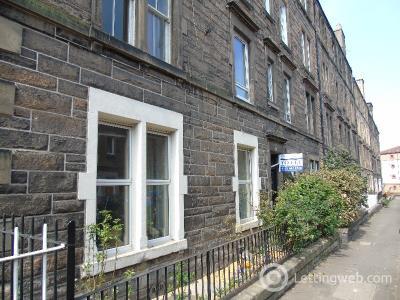 Property to rent in Dalgety Street , Meadowbank, Edinburgh, EH7 5UL