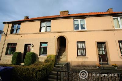 Property to rent in Gibraltar Gardens, Dalkeith, Midlothian, EH22 1EJ