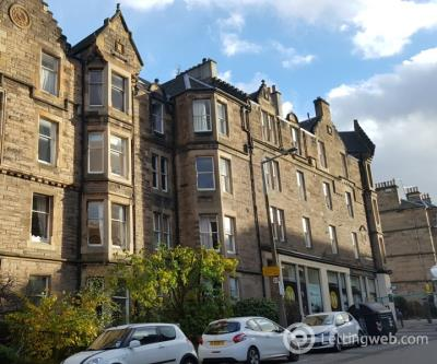 Property to rent in Marchmont, Spottiswoode Street