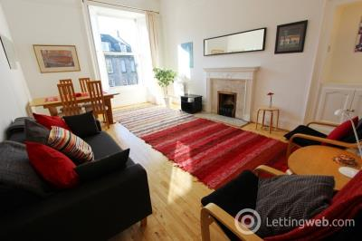 Property to rent in Abercromby Place