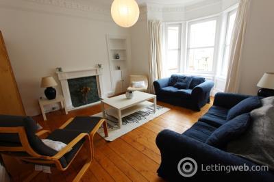 Property to rent in Restalrig Road, Leith Links, Edinburgh