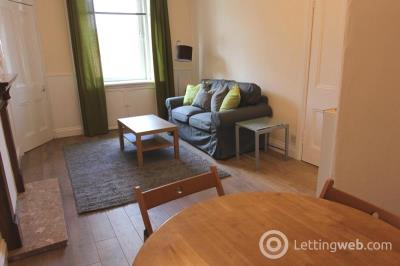 Property to rent in Moat Terrace, Edinburgh