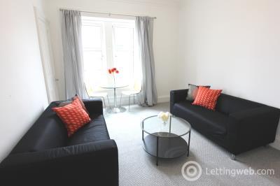 Property to rent in Abbey Street, Abbeyhill, Edinburgh