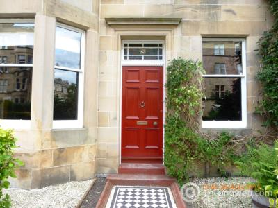 Property to rent in 63 Spottiswoode Street