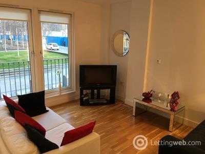 Property to rent in Springside, Edinburgh