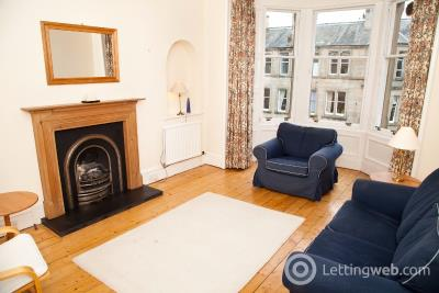 Property to rent in Comely Bank Road, Comely Bank, Edinburgh, EH4 1AW