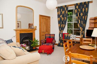 Property to rent in Saxe Coburg Street