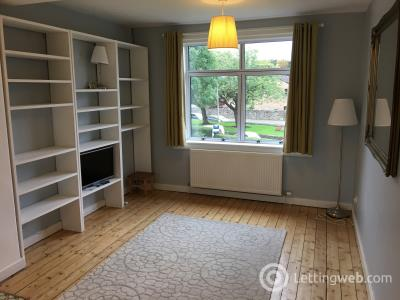 Property to rent in Warriston Road