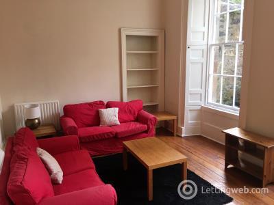 Property to rent in Huntly Street, Edinburgh