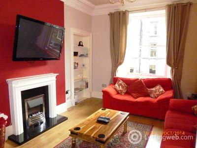 Property to rent in Grindlay Street, Grassmarket, Edinburgh, EH3 9AT