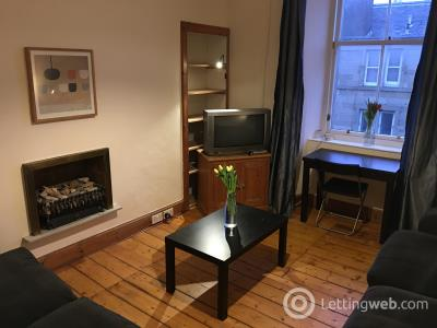 Property to rent in Watson Crescent, Polwarth, Edinburgh, EH11 1HB
