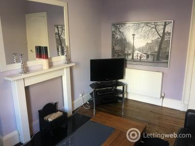 Property to rent in 27 West Preston Street