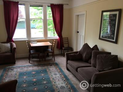 Property to rent in Learmonth Crescent, Comely Bank, Edinburgh, EH4 1DE