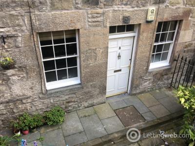 Property to rent in Cumberland Street Lane North East, Edinburgh