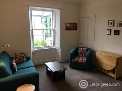 Property to rent in 1 Munro Place, Edinburgh