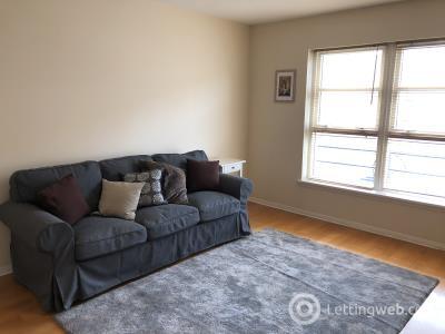 Property to rent in Rodney Place, Edinburgh