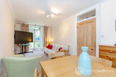 Property to rent in Warrender Park Road