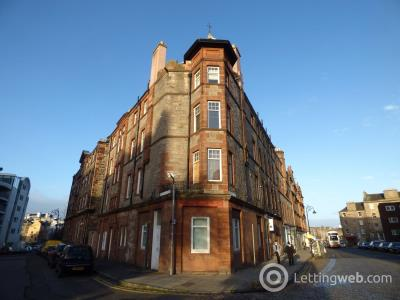 Property to rent in 2/9 Parliament Street, Edinburgh, EH6