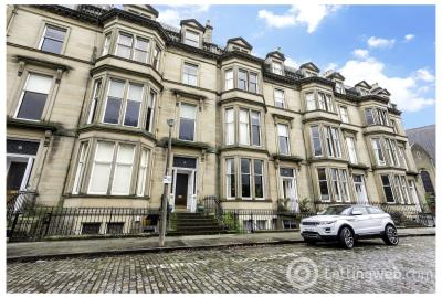 Property to rent in 37/2 Buckingham Terrace, Edinburgh, EH4