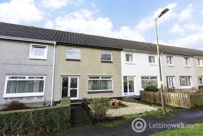 Property to rent in 133 Mansefield, East Calder, Livingston, EH53