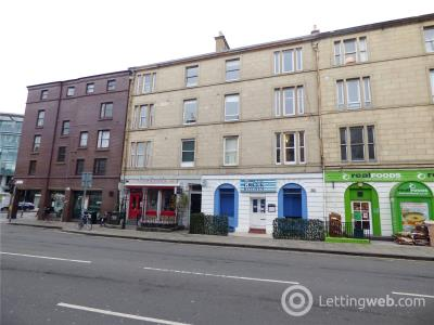 Property to rent in 2F2 (Flat 5), 4 Brougham Street, Edinburgh, Midlothian, EH3