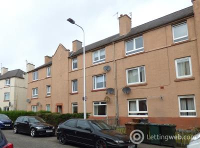 Property to rent in 37/5 Stenhouse Avenue West, Edinburgh, Midlothian, EH11