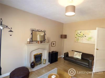 Property to rent in 121/3 St. Johns Road, Edinburgh, EH12