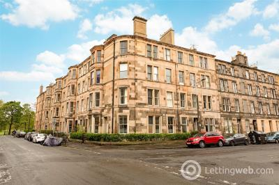 Property to rent in 27 Lauriston Gardens, Edinburgh, EH3