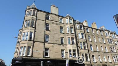 Property to rent in 180/1 Bruntsfield Place, Edinburgh, Midlothian, EH10