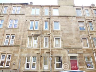 Property to rent in 19/3 Watson Crescent, Polwarth, Edinburgh, EH11