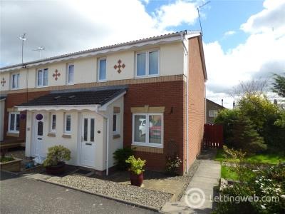 Property to rent in 76 Nicol Place, Broxburn, West Lothian, EH52